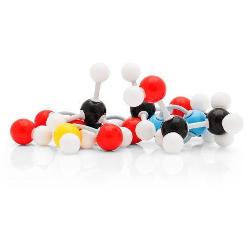 Molekylbyggsats