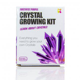 Gör din egna kristall