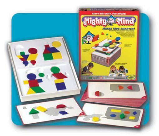Mighymind spel