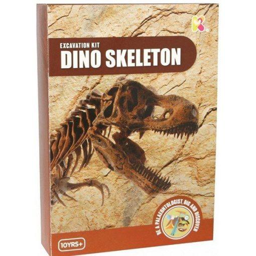 Dinosaur utgrävningsset