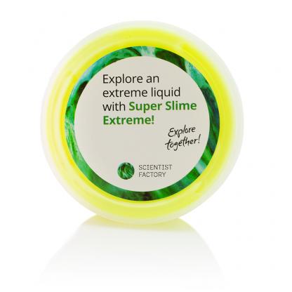 Gult slime