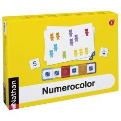 Spel där man lär sig räkna