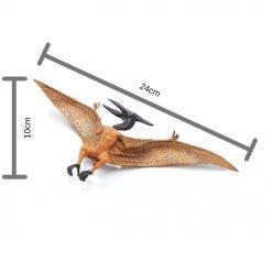Pterosaur_dinosaurie