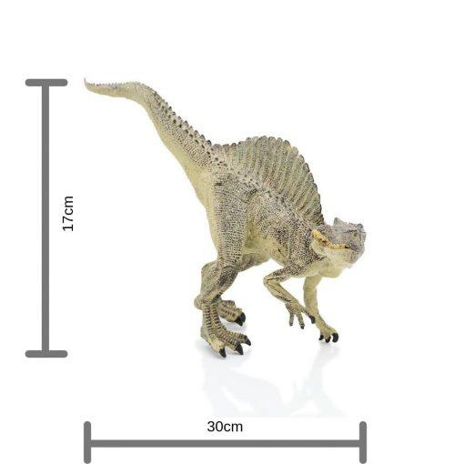 Spinosaurus_dinosaurie