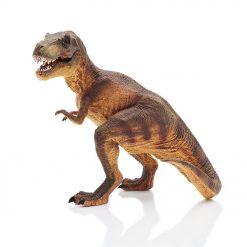 Tyrannosaurus rex dinosaurie