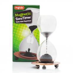magnetiskt timglas