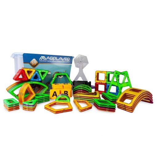 magnetiska brickor 146